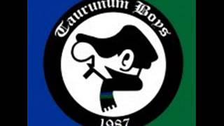 Taurunum Boys - Šipu Šipu Ti Odvratni Tipu