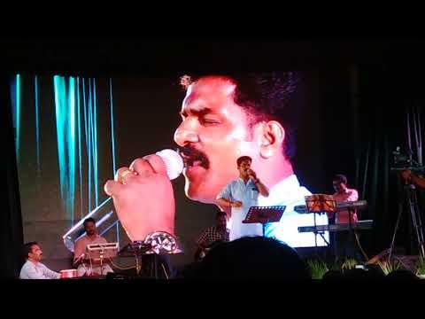 Wow Ratheesh... Malayali samajam show abudhabi 5