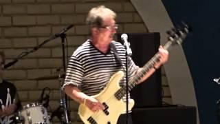 The Jaggerz - THE RAPPER - McKeesport, PA - August 2014