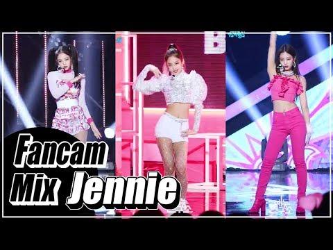 [직캠믹스] 제니 Jennie 뚜두뚜두 DDU-DU DDU-DU Fancam Mix
