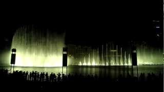 Civilization IV: Baba Yetu - Dubai Fountain