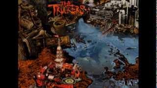 The Truckers - Goliath Full Album
