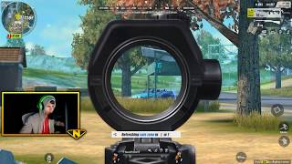 Cross Mapping Kids! (Rules of Survival)