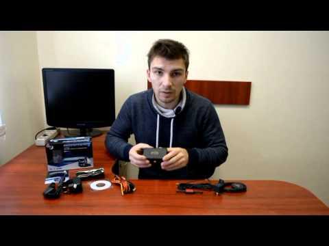 📦 GPS Трекер SinoTrack ST-901 - Обзор GPS маячка из Китая - YouTube