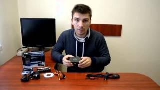 видео Автомобильные трекеры | Глонасс Центр г.Барнаул