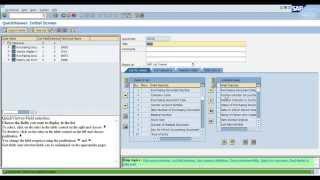 SAP MM - كيفية إنشاء استعلام