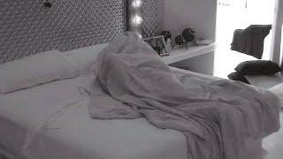 Repeat youtube video Christina Maria vil IKKE have Michelle og Patrick knalder!