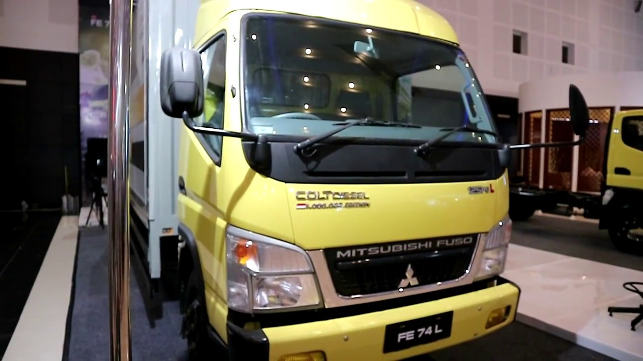 2018 mitsubishi fuso. wonderful mitsubishi mitsubishi fuso colt diesel 125 ps l 1000000 satu juta  edition 2018 throughout mitsubishi fuso