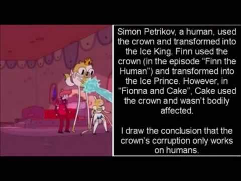 Adventure Time Theory Time 1 Who Is Finn S Family And Are