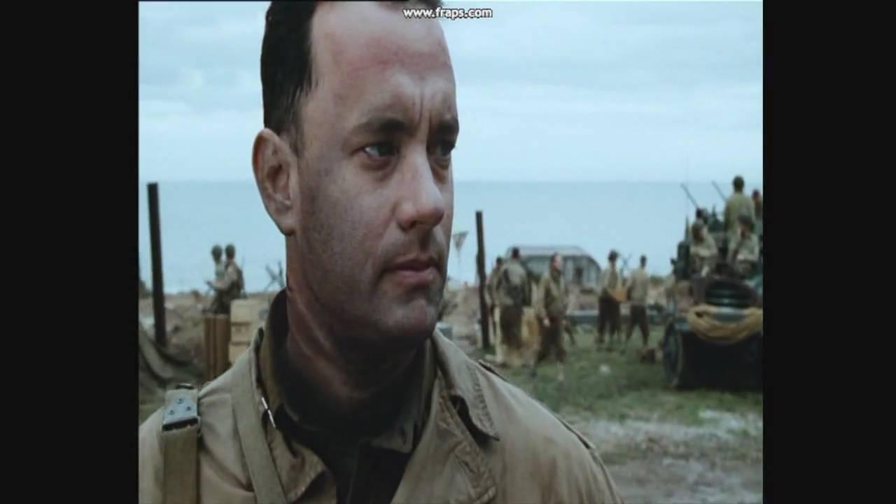 il faut sauver le soldat ryan 720p