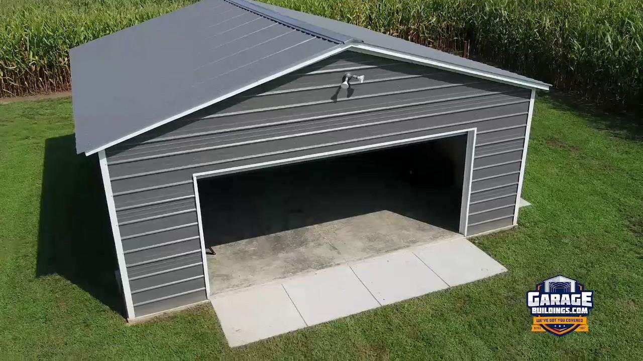 Garage Buildings Carports Garages Barns Workshops And