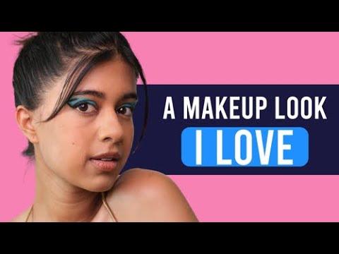 Download My last makeup tutorial   Sejal Kumar