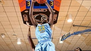 Andrew Wiggins Highlight Mix (HD)