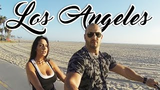 VLOG : TOP 10 DES CHOSES À FAIRE À LOS ANGELES ! (Ré-upload)