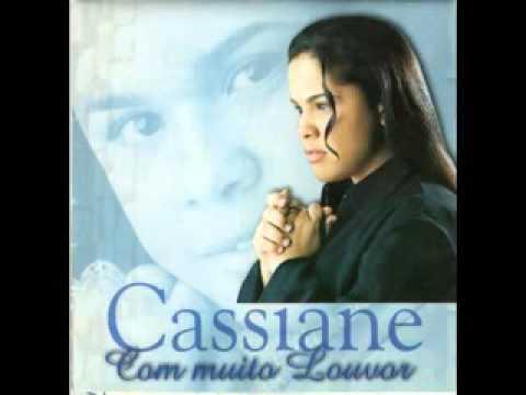 cd completo cassiane 2012