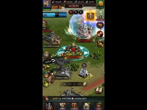 Clash Of Kings KVK 1082vs520 P1