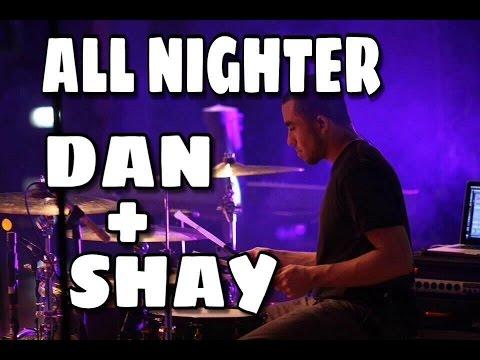 Dan + Shay - All Nighter (Drum Cover)