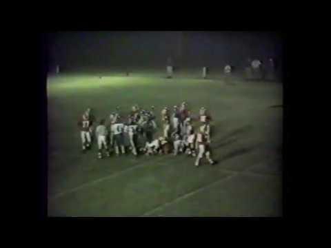 1992 Thomas Jefferson Academy Jaguars at Edmund Burke Academy Spartans (football)