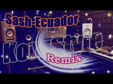 KorgStyle & Sash -Ecuador (Korg Krome & Pa 900 ) Remix 2017