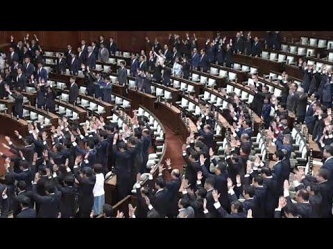 Japan: Ministerpräsident Shinzo Abe sorgt für Neuwahlen