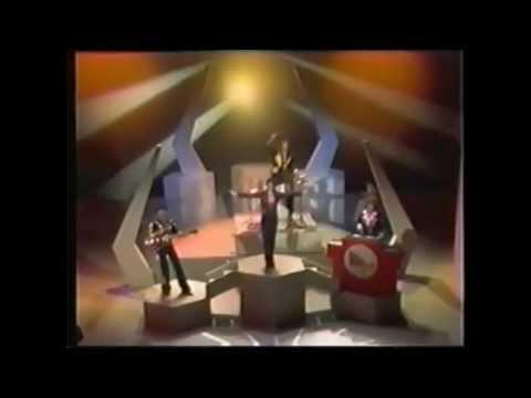 Kaptain Kool And The Kongs In Koncert 1977