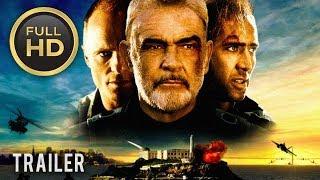 🎥 THE ROCK (1996) | Full Movie Trailer | Full HD | 1080p thumbnail