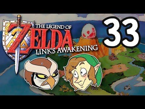 Instruments of Torture: Link's Awakening (Episode 33)