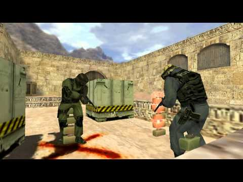 C4 Tower's - Counter Strike 1.6