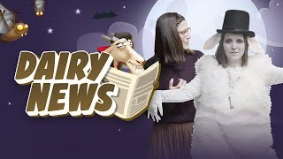 Hay Day Dairy News: October Update 👻