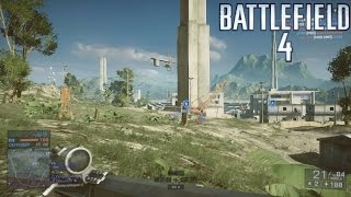 Battlefield 4: Multiplayer Gameplay #164 ::Rush:: That