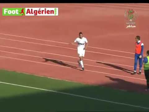 Ligue 2 Algérie (23e journée) : WA Tlemcen 3 - 2 RC Arbaâ