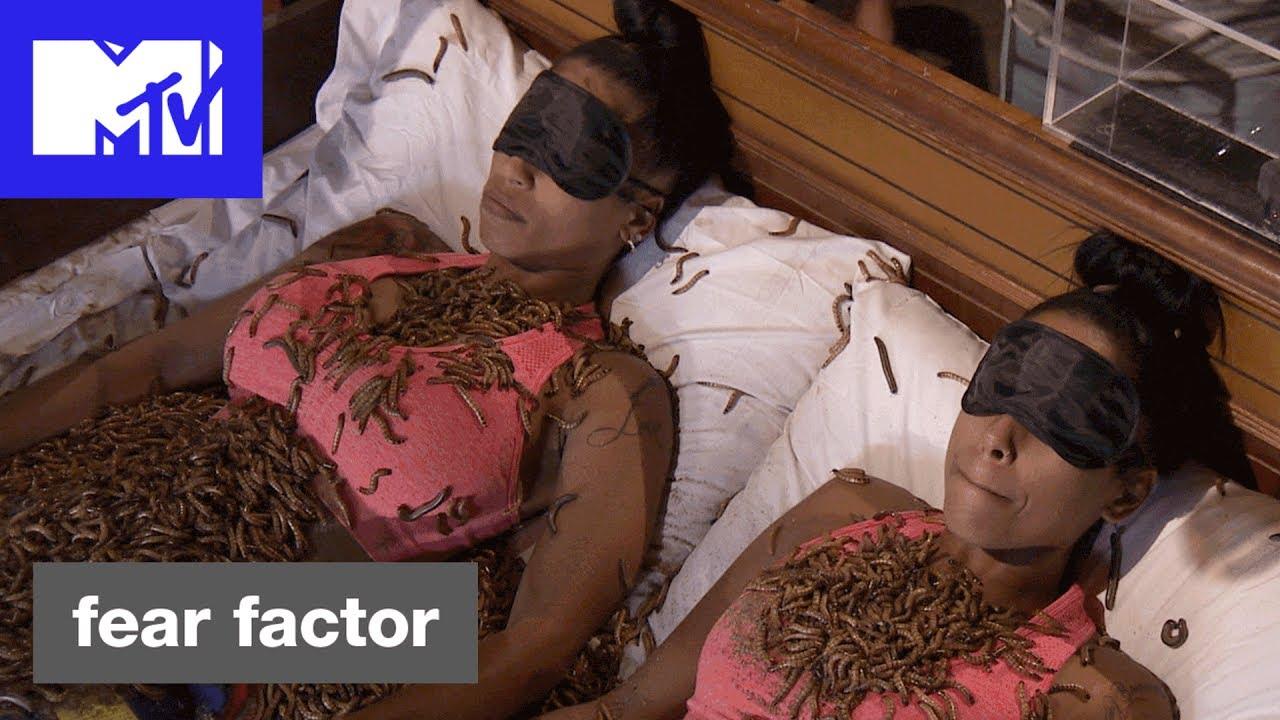 Download 'Sisters vs. Bugs' Official Sneak Peek | Fear Factor Hosted by Ludacris | MTV
