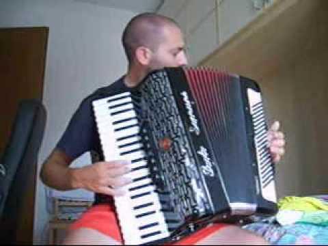 "Musica ""BALLARò"" Raffaele, Sant'onofrio, Fisarmonica"