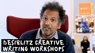 DESIblitz Creative Writing Workshops