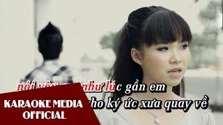 Vì Sao | Karaoke Beat Chuẩn | Khởi My