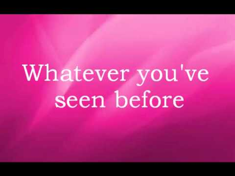 ashley tisdale new york's best kept secret lyrics