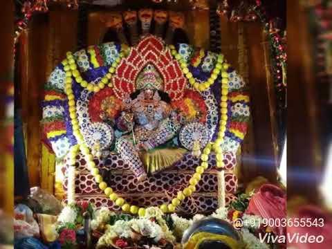 Ambur Sri Ellaiamman Temple