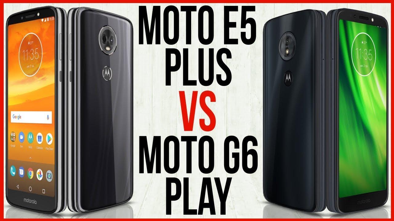 Kepkite Pasididziavimas Apgaulė Moto E5 Plus Versus Moto G6 Play Yenanchen Com