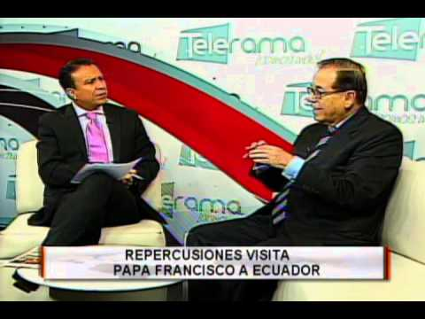 Dr. Marcelo Fernández de Córdova