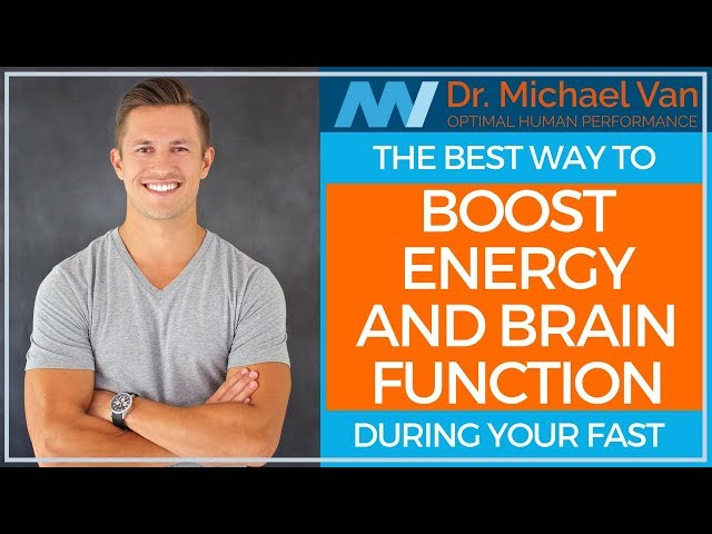 How to Boost Energy and Counteract Boredom During Your Fast