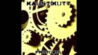 Kaustikutt-Distance Myself/Oppressed Sigh
