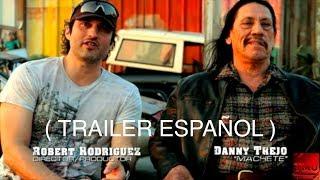 Machete Kills - Trailer Español