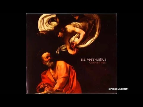 E.  S.  Posthumus - Unearthed (full album)