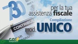 Spot CAF Confagricoltura Cuneo 2016
