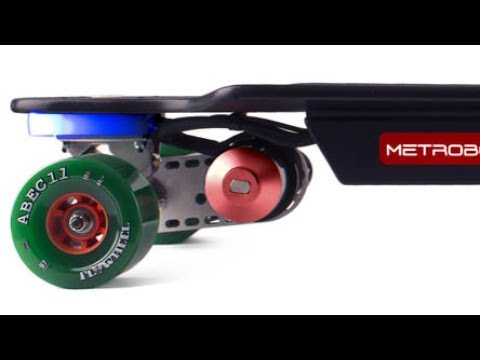 6000 WATT  Strongest Electric Skateboard EVER  YouTube