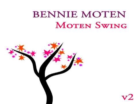 Bennie Moten - New moten stomp