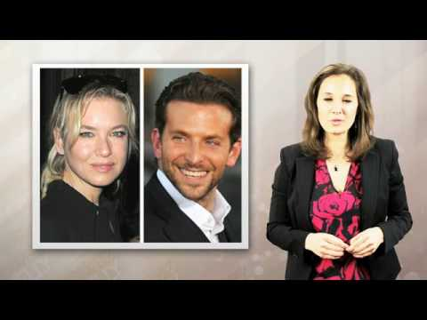 Showbiz Update: Stephanie Pratt, Renee Zellweger, Bradley Cooper, And Box Office Weekend!