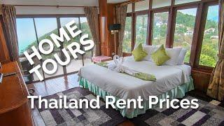 Home Tours - Koh Phangan, Thailand