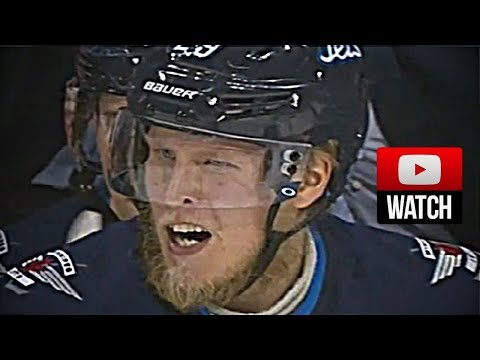 Patrik Laine 2017-2018 NHL Season. All NHL Goals So Far. 15 Goals. (HD)
