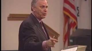 God's Mandate: Your Children - Dr. Larry Ollison